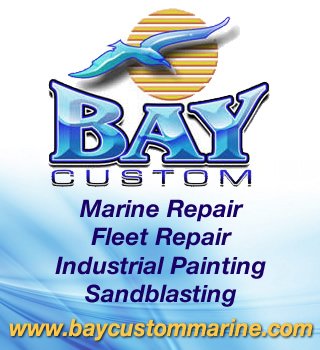 bay custom marine
